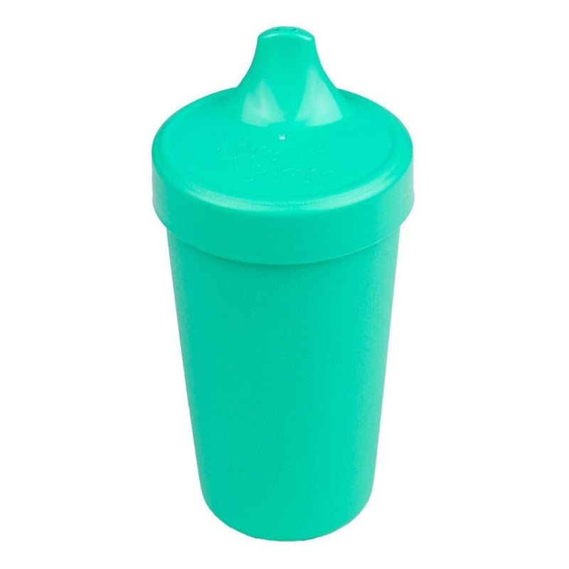 Re-Play No-Spill Sippy Cup Aqua