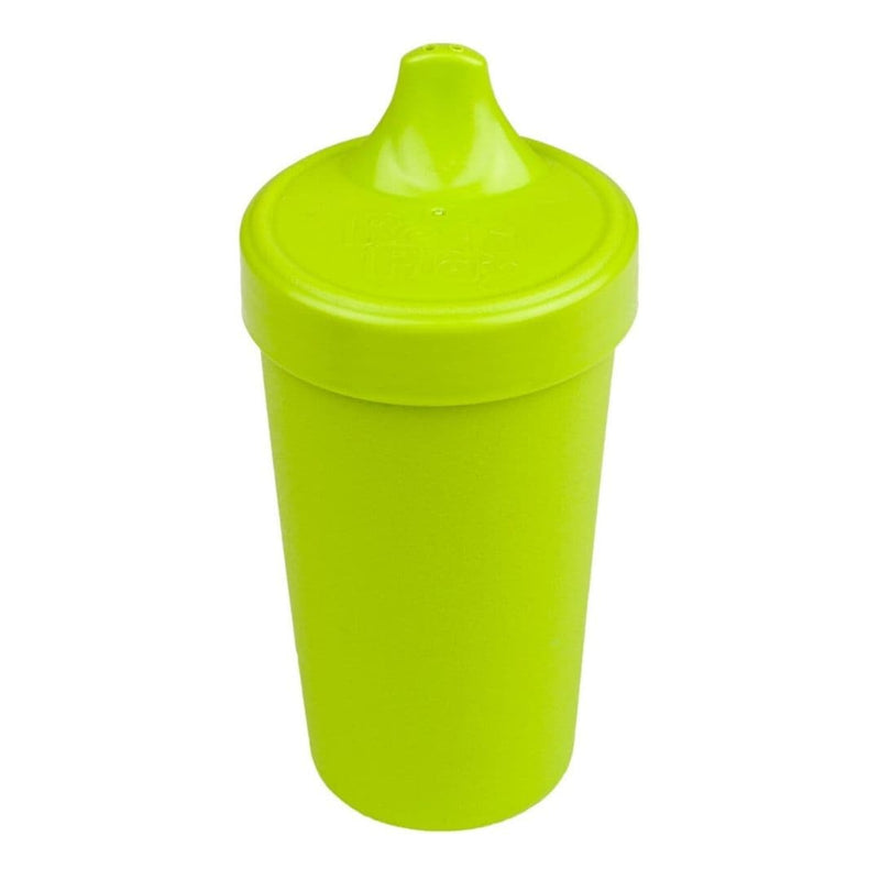 Re-Play No-Spill Sippy Cup Lime Green