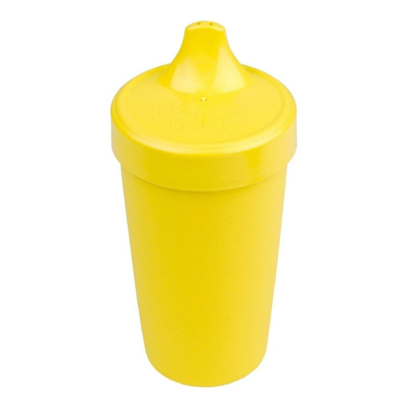 Re-Play No-Spill Sippy Cup Yellow
