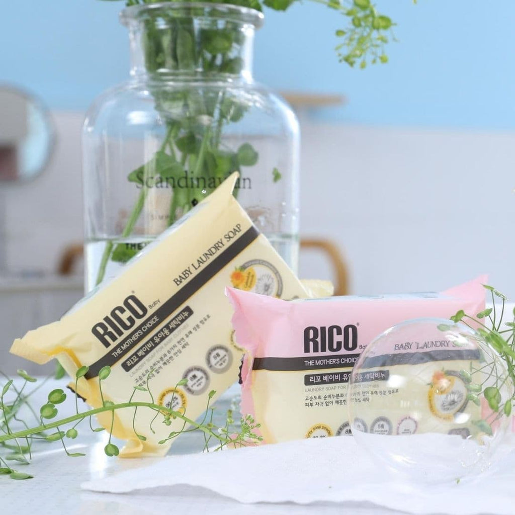 RICO Laundry Bar Soap