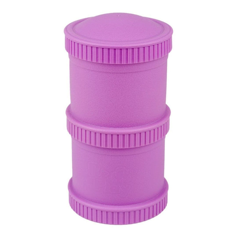 Re-Play Snack Stack Purple