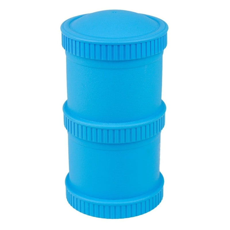 Re-Play Snack Stack Sky Blue