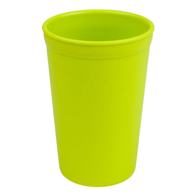Re-Play Tumbler Lime Green