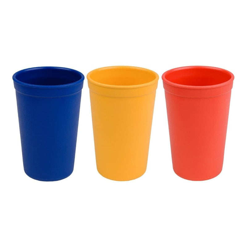 Re-Play Tumblers (Set of 3) Primary