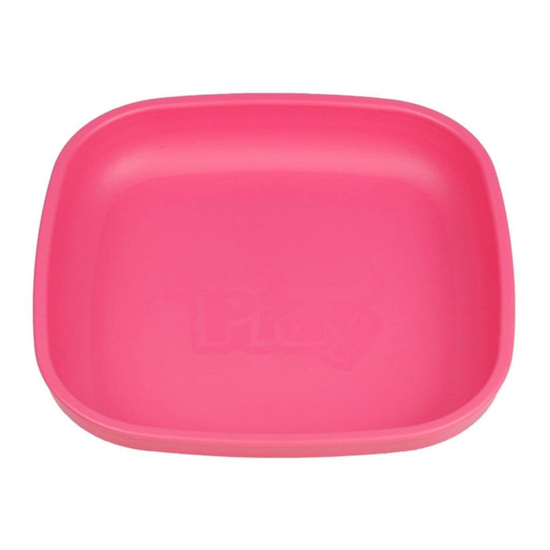 Re-Play Flat Plate Bright Pink