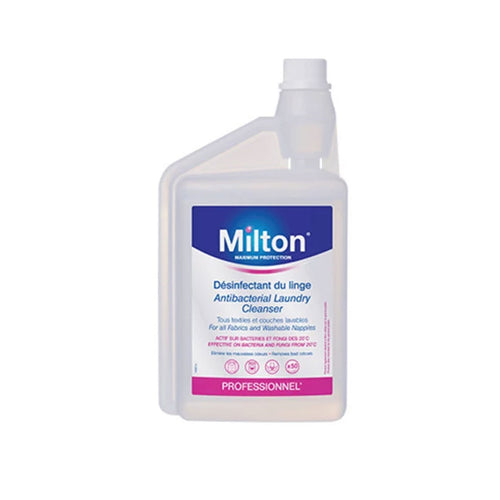 MILTON Antibacterial Laundry Cleanser