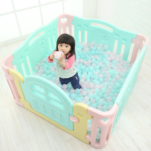 Marshmallow Play Yard Small - For Babies & Toddlers