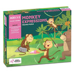 Monkey Expression Box