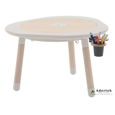 MUtable Bundle - Children Activity Play Table + 1 Chair (5% OFF)