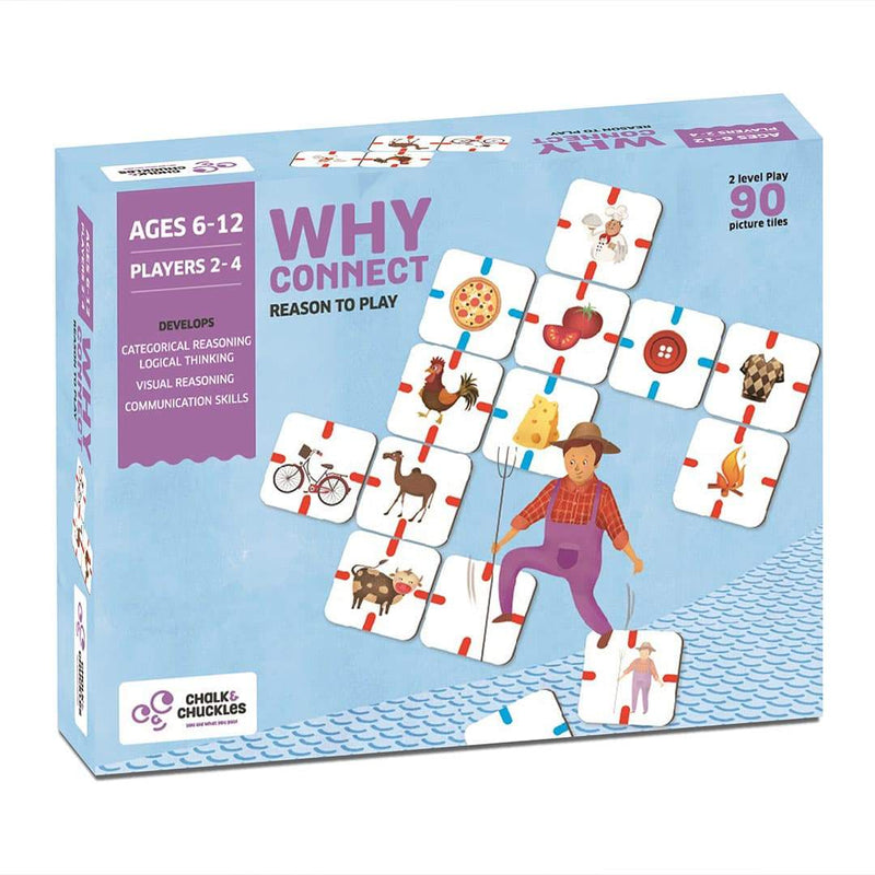 Why Connect Box