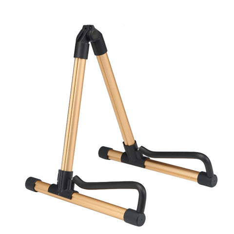 Universal Folding A-Frame Guitar Floor Stand