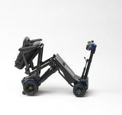 Flex Auto Folding Scooter