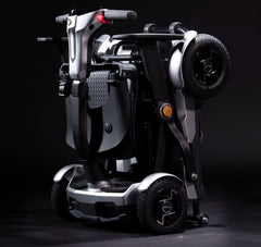 Knight ElectroFold Scooter