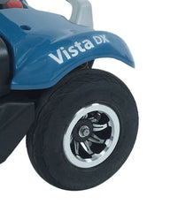 Rascal Vista DX