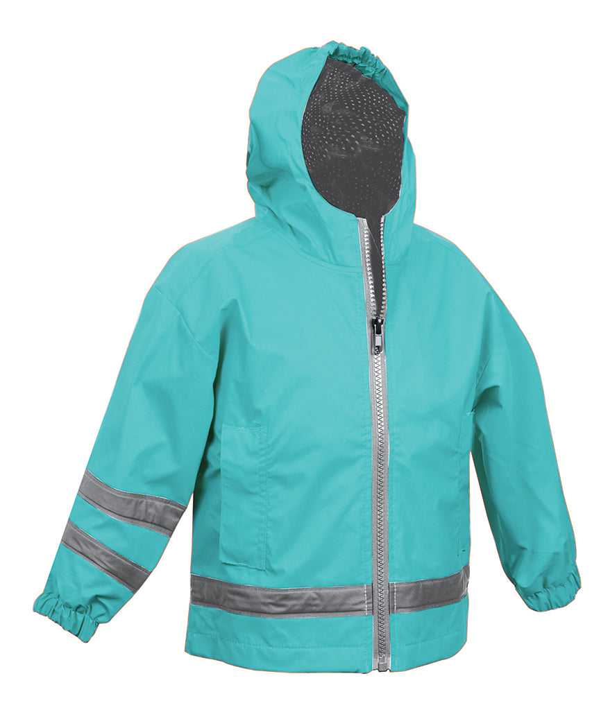 0971e52d2ae9 Charles River Toddler New Englander Rain Jacket  Customize It