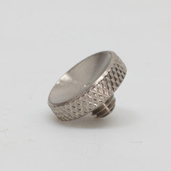 Concave Nickel 8mm