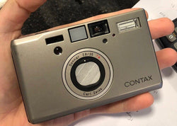 Contax T-3