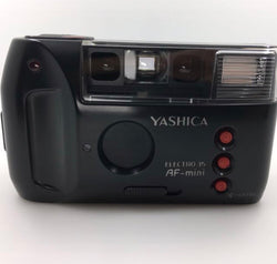 Yashica Electro 35 AF-Mini Date