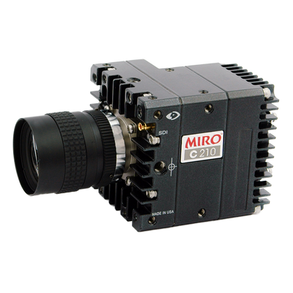 PHANTOM Miro C210 High-Speed Camera - Darwin Microfluidics