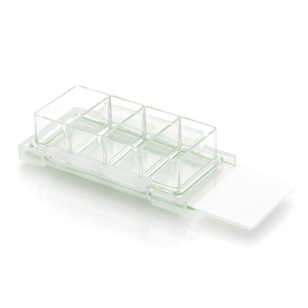 CultureWell™ Removable Chamber Slide (pack of 12)