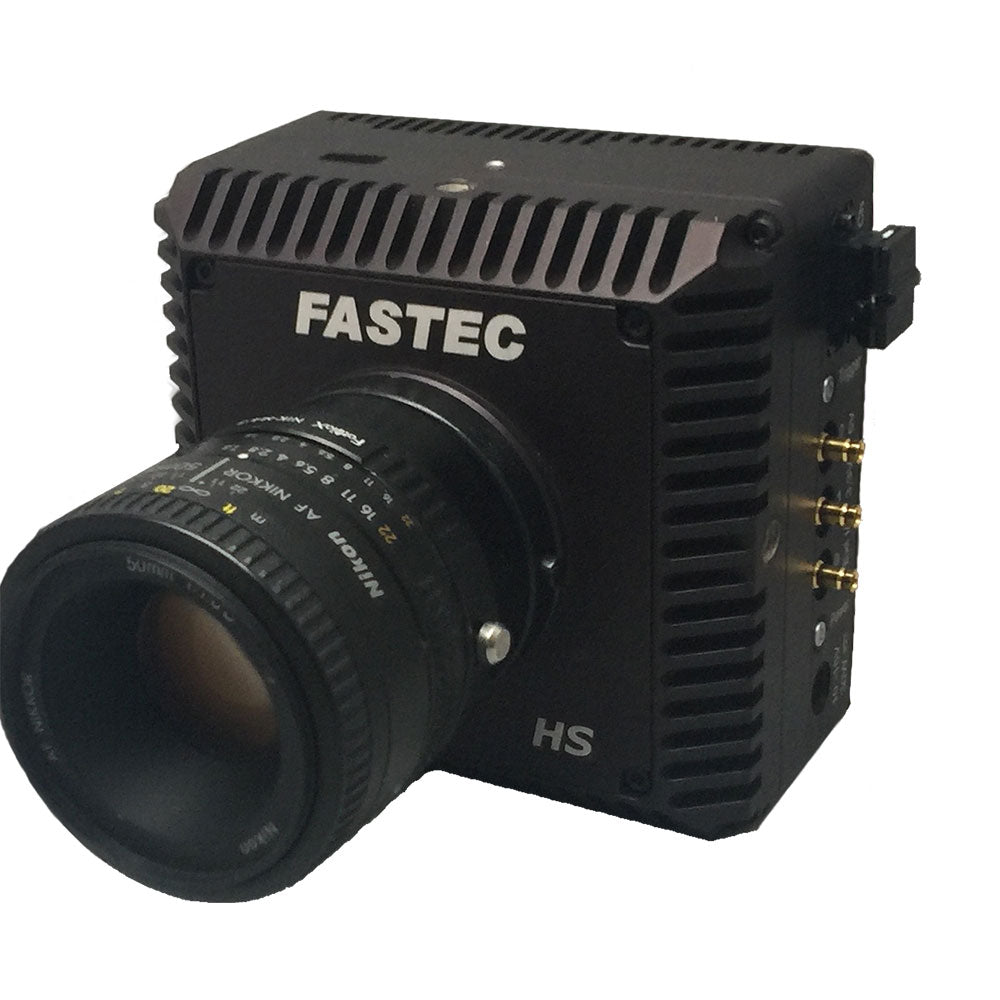 Fastec HS5 High-Speed Camera