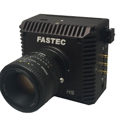 Fastec HS5 High-Speed Camera - Darwin Microfluidics