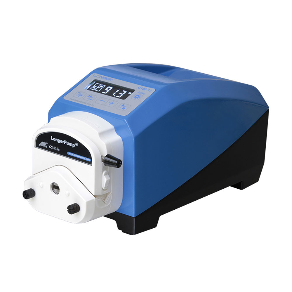 Peristaltic Pump for Incubator G100-1J
