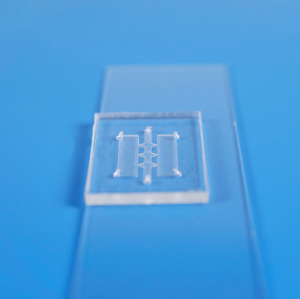 3D Cell Culture Chip - Invasion Chemotaxis IC-Chip (pack of 3)