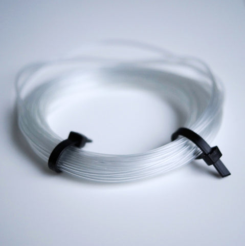 "Liquid Flows Tygon Tubing Coil 1/16 OD X 0.02"" ID (10m=33ft)"