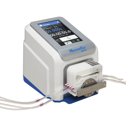 Reglo Digital Multichannel Peristaltic Pump - Darwin Microfluidics