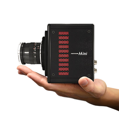 FASTCAM Mini AX High-Speed Camera - Darwin Microfluidics