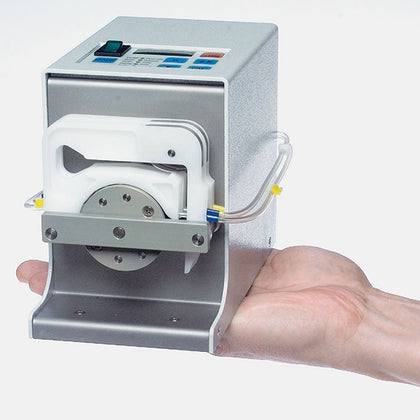 Reglo Digital Dispensing Peristaltic Pump - Darwin Microfluidics