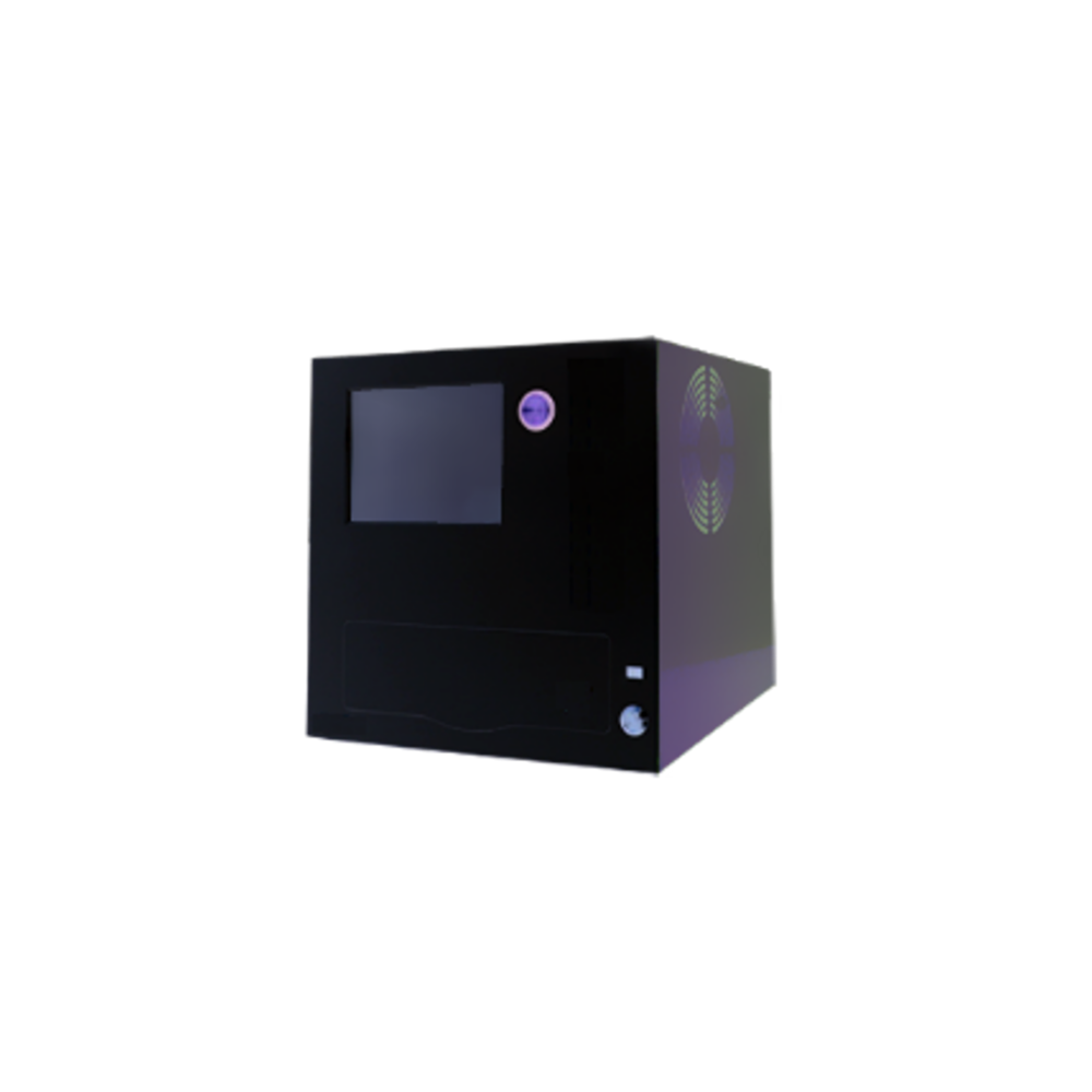 Soft-lithography UV Exposure Chamber