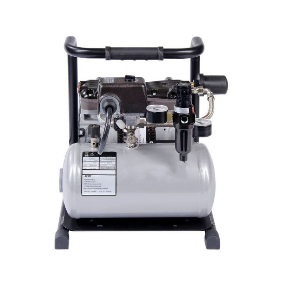 Oil-Free Air Compressor Beli Oil Free Compressor Riau