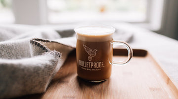 bulletproff coffee