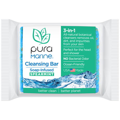 Personal Cleansing Bar - 2 Pack