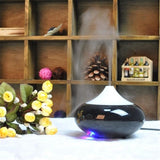 Diffuser for Essential Oil - Enticing Aroma...a Woman's  World!