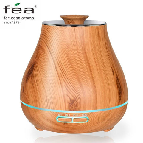 Ultrasonic Essential Oil Diffuser - Enticing Aroma...a Woman's  World!