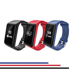 Smart Heart Rate Band - Enticing Aroma...a Woman's  World!