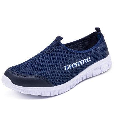 Breathable Casual Shoes - Enticing Aroma...a Woman's  World!