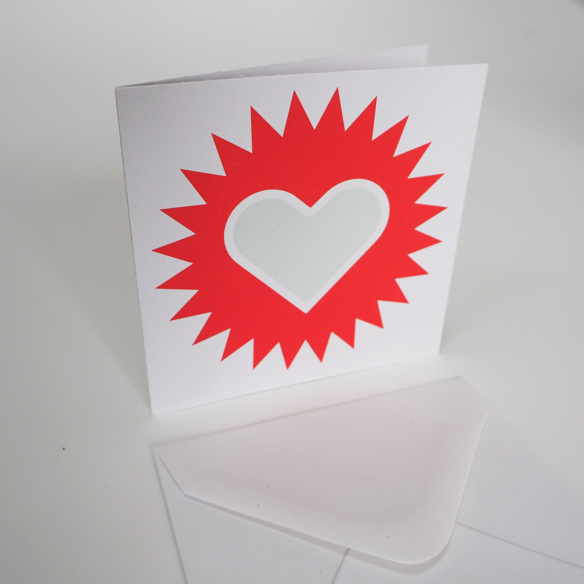 Bright Stem 48 Small Thank You Cards/Notecards Mixed Pack - bright stem