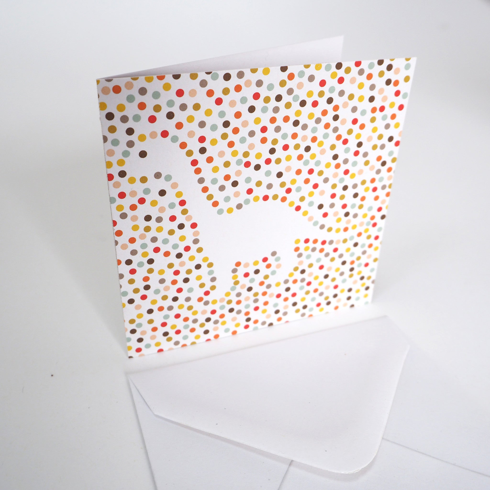 Bright Stem 24 Small Notecards/Thank You Cards Mixed Pack - bright stem