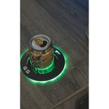 Austere Wall Recliner - Grey