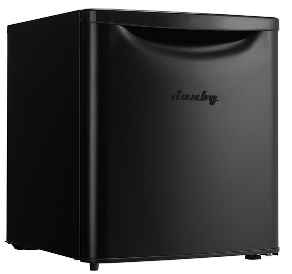 Danby 1.7 cu. Ft. Contemporary Classic Essential Compact Fridge