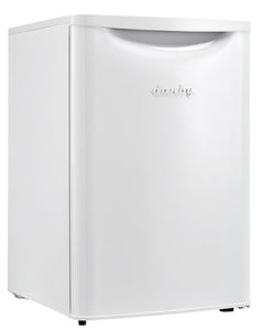 Danby 2.6 cu. Ft. Contemporary Classic Essential Compact Fridge