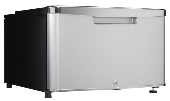 "Elev8 Danby's 21"" Compact Cubby, Iridium Silver"