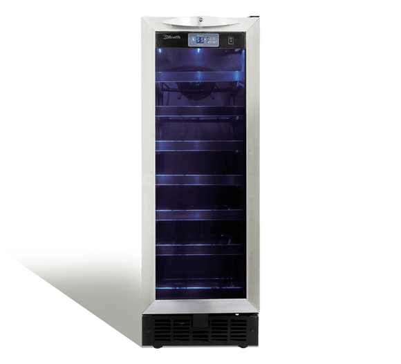 Silhouette Built-In Wine Cooler
