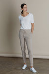 Pebble Melange Chiara Knitted Jogger