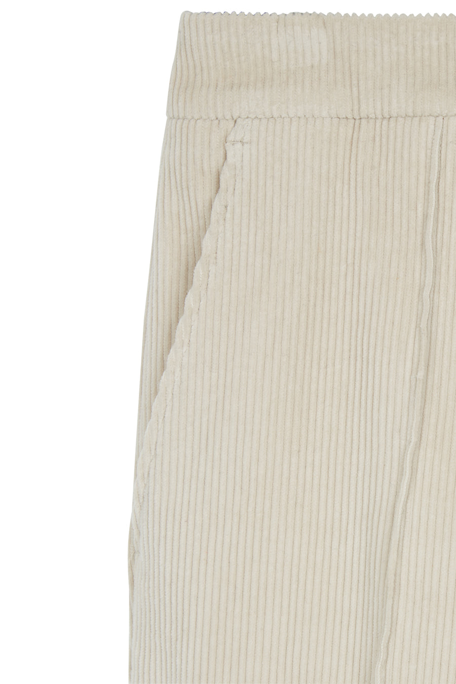 Birch Karin Cord Crop Trouser