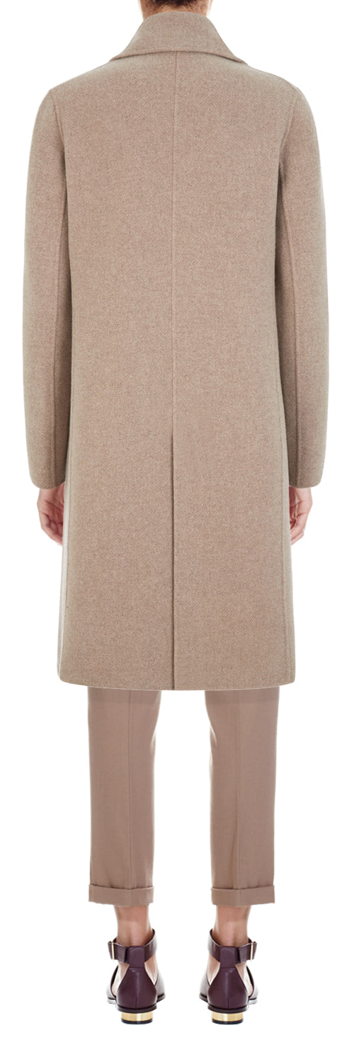 Camel The Rhys Coat